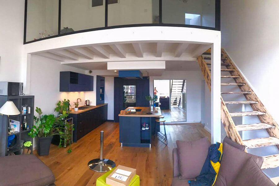 Appartement – Au cœur d'Annecy