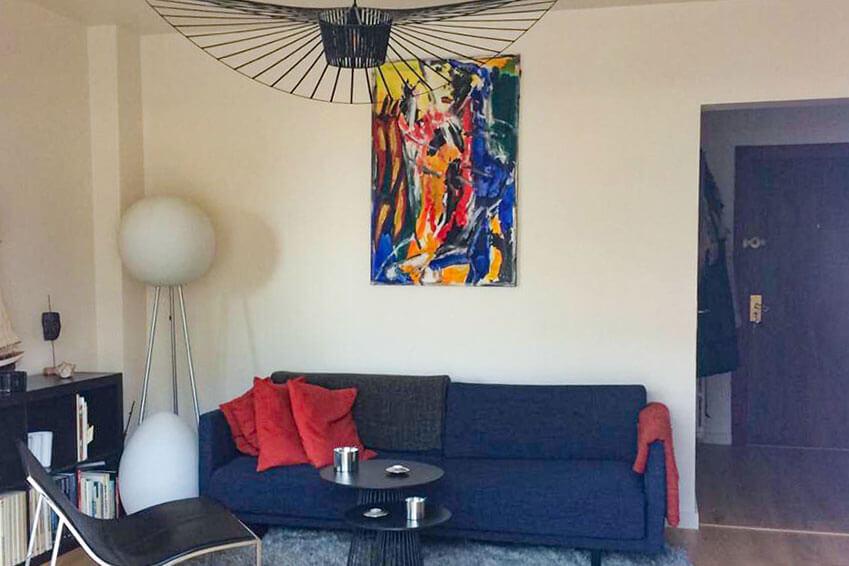 Appartement – Evian-les-Bains
